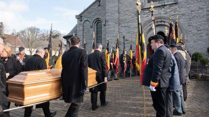 """Honderden mensen nemen afscheid van barones Lily de Gerlache (96): """"Een sterke dame met een groot sociaal gevoel"""""""