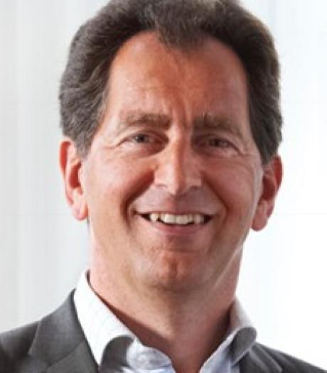 TBV Wonen heeft nieuwe directeur: Paul Kouijzer