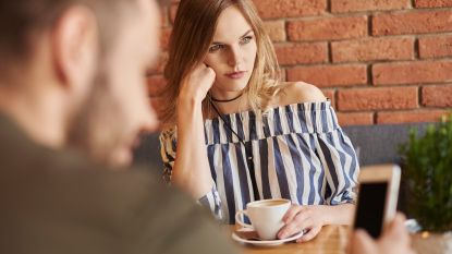 Dit is één van de vaakst voorkomende redenen waarom relaties stuklopen