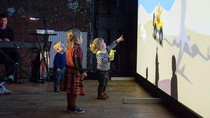 Waar naartoe in de krokusvakantie: filmfestival voor kinderen vanaf 18 maanden