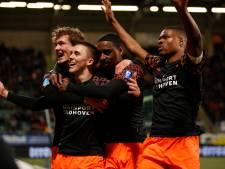 PSV wil het ritme van de winst tegen Vitesse vasthouden