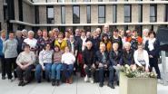 De Open Link Woumen dankt zijn ruim 40 vrijwilligers
