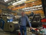 Maarten Hozee, production manager bij Nemag Zierikzee: Trots op waar we nu staan