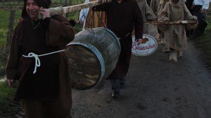 'Pest'-bier ter ere van Heilige Macharius
