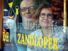 Game Over: spelletjescafé De Zandloper in wijk Zandberg sluit de deuren