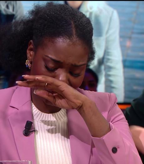 Imanuelle Grives: Mijn emotionele staat was geen excuus voor wat ik heb gedaan