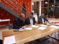 Gemeente omarmt woningbouwplan Beckum