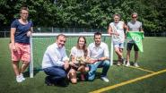 Gouden Schoen is meter Keizer Karel Cup
