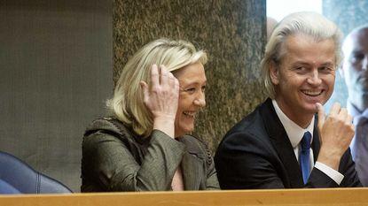 Bild ziet Wilders als 'mentale brandstichter'