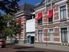 Hoofdkantoor Witteveen+Bos aan IJssel in Deventer staat te koop