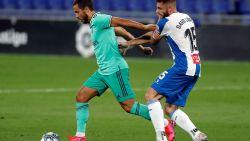 Derde match op rij aan de kant: Hazard blijft sukkelen met enkel en mist volgende wedstrijd tegen Alaves