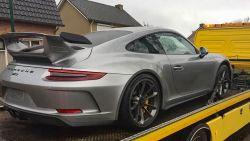 'Autoverhuurbedrijf voor de onderwereld' opgerold in Nederland: Porsches, Mercedessen en Harleys getakeld