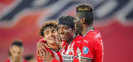 Samenvatting | PSV voetbalt coronaproblemen van zich af met simpele zege op ADO Den Haag
