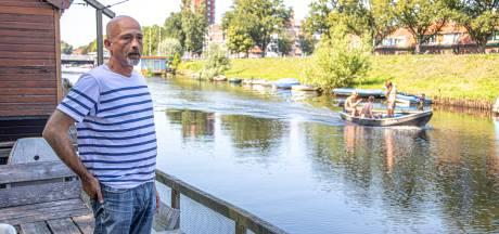 Uitslag poll: grote meerderheid vindt alleen nog elektrische huurbootjes in Zwolse binnenwateren goed idee