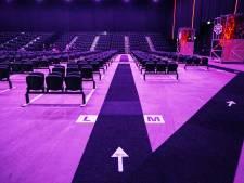 Chaos troef om theaters, Brabant niet op één lijn: 'Ik ben met stomheid geslagen'