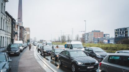 Autoloze zondag: Dok Zuid autovrij als voorproefje en ook B401 opnieuw afgesloten
