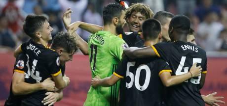 Wolves verrast City in finale Azië Cup