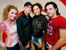Popgroep Ch!pz gaat na 8 jaar toch weer optreden