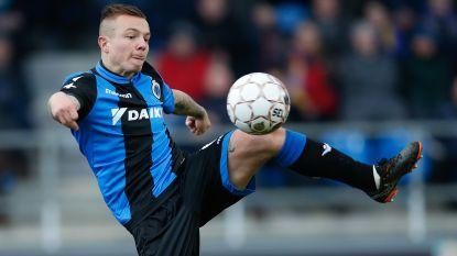 """Club zonder Clasie tegen Genk: """"Lang geleden dat hij zo veel matchen speelde op zo'n korte tijd"""""""