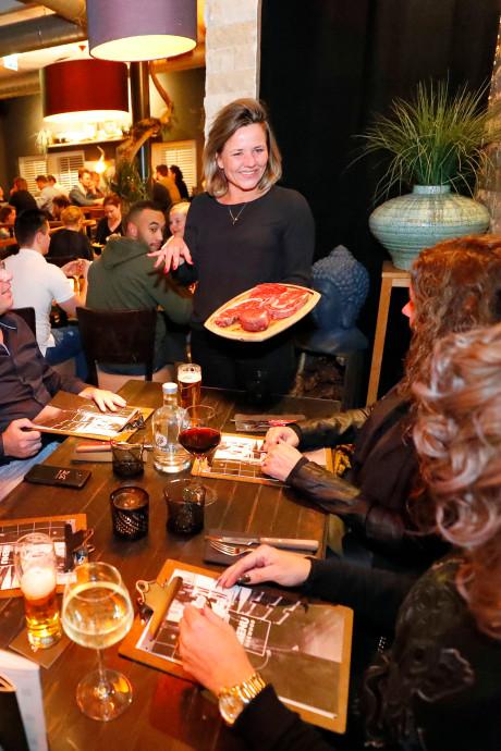 Restaurant Oakwood in Veldhoven: voor de liefhebber van vlees