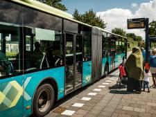 Urk wil rechtstreekse buslijn naar Lelystad
