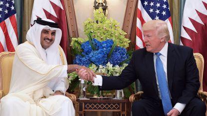 Trump spreekt moslimleiders straks toe: wat mogen we verwachten?