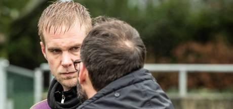 Marco van Duin, ex-keeper NEC, vertrekt bij FC Groningen