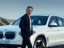 Zo krachtig kan elektrisch zijn: Jan Lammers & de BMW iX3.