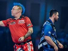 Wright verslaat Humphries in hoogstaande kwartfinale