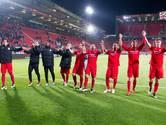 FC Twente behoudt licentie en blijft in Eredivisie