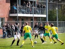 KNVB royeert Utrechtse probleemclub DWSV, voetbalclub stapt mogelijk naar rechter