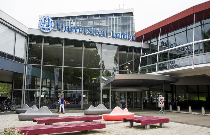 Het idee voor Athena's Angels ontstond op de Universiteit Leiden.