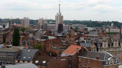 Leuven met voorsprong duurste stad