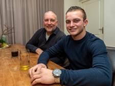 Vader en zoon Van Batenburg: 'Gastel én DEVO kampioen, dat zou mooi zijn'