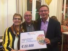 Oud-Beijerland tweede in verkiezing 'Roparunnerstad van het jaar'