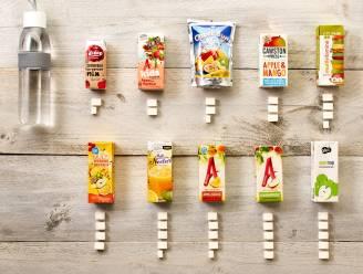 Voedingscentrum: pakjes drinken nog altijd vol suiker