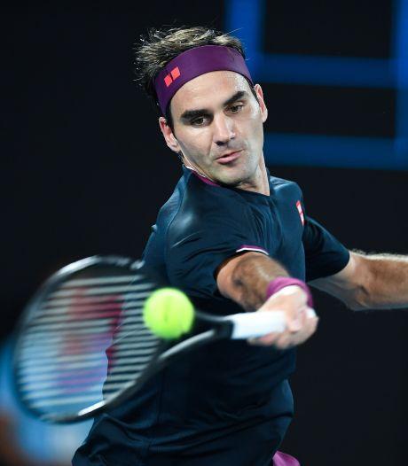 Open d'Australie: Roger Federer, Serena Williams et quatre Belges annoncés parmi les participants