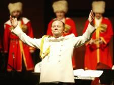 De Russische ziel brengt basiliek Oudenbosch in vervoering