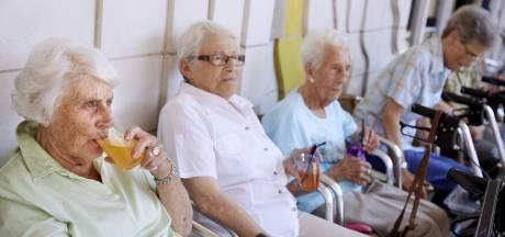 '1400 broze ouderen dupe van reorganisatie'