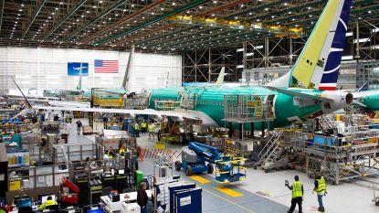 """""""Breder onderzoek vertraagt terugkeer 737 MAX"""""""