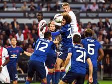 Teruglezen: Ajax met lege handen na teleurstellende finale