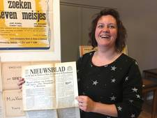Eerste expositie 'Heden en Verleden' zorgt in Meeuwen voor echte dorpsgezelligheid
