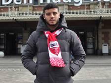 Mohamadi maakt een nieuwe start bij Unitas