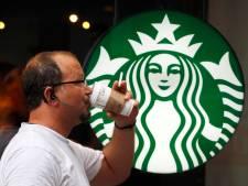'Nederlandse deal met Starbucks is onwettig'