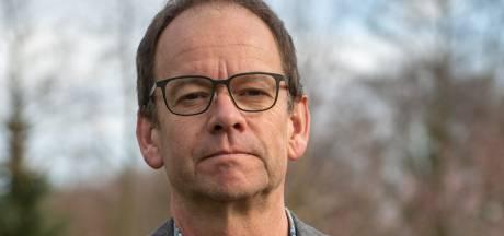 Rogier de Jong debuteert met Memento: 'Voor Willemien, maar anders dan ze dacht'