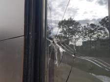 Vandalen teisteren gloednieuw Frencken: meerdere ruiten gesneuveld