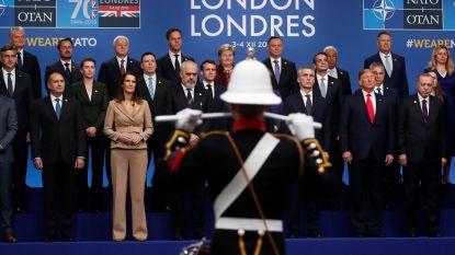 NAVO-landen drijven inzetbaarheid van troepen op en rollen defensieplan voor Polen en Baltische staten uit