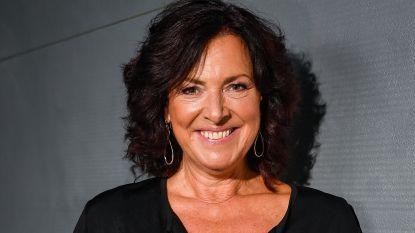"""'Thuis'-actrice Annick Segal gaat zingen: """"Maar de hoge noten doe ik niet"""""""