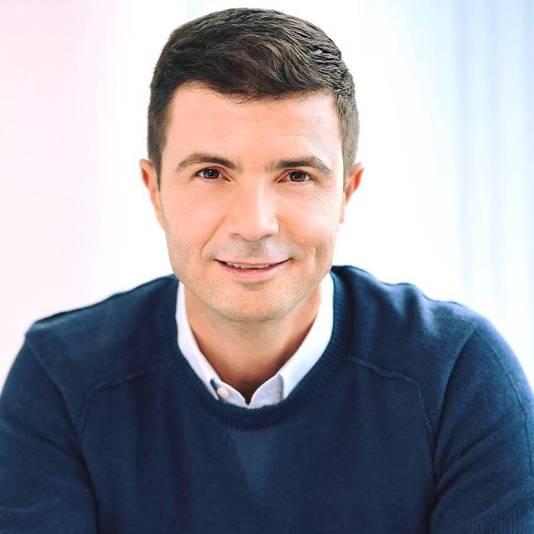 Michael Miraglia.