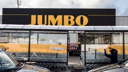 """Zal Jumbo bij ons dezelfde garanties bieden als in Nederland? """"Gratis winkelkar als vierde aan de kassa? Vergeet het!"""""""